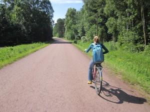 Rach bikes Aland